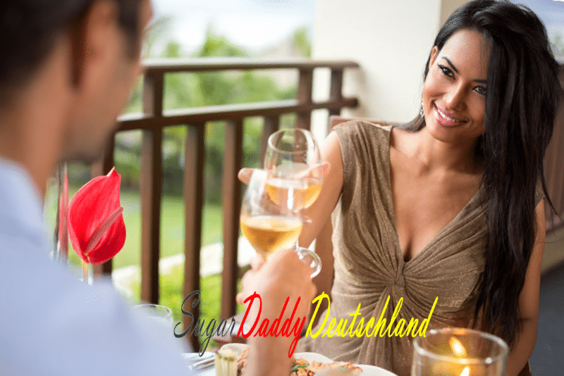 10 Möglichkeiten, deinen Sugar Daddy dazu zu bringen, bei dir zu bleiben und nicht bei jemand anderem